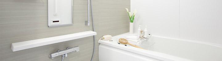 浴室のメイン画像