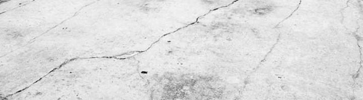 コンクリート床のメイン画像