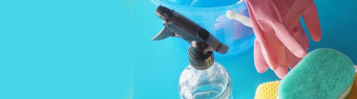 洗浄剤・保護剤のメイン画像