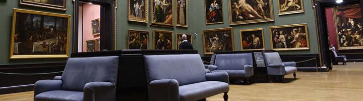 美術館・博物館のメイン画像