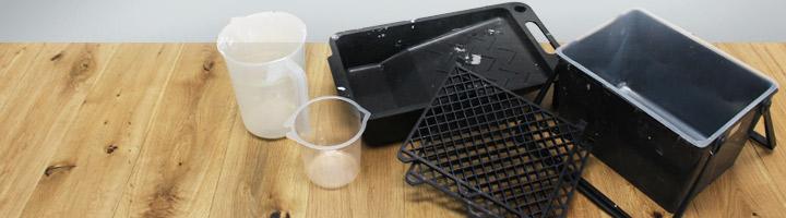 バケット・皿・容器のメイン画像
