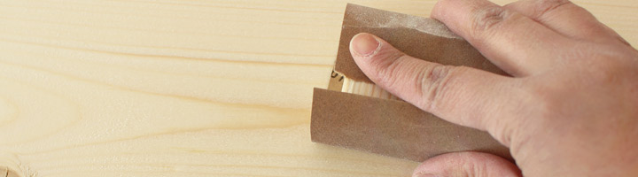 紙やすり・研摩材のメイン画像