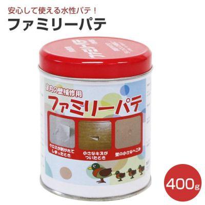 ファミリーパテ 400g (メーコー)