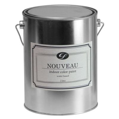EF NOUVEAU(ヌーボー) リラックス 2L (ペンキ/水性/塗料/DIY/壁紙/室内壁/屋内壁/内装)