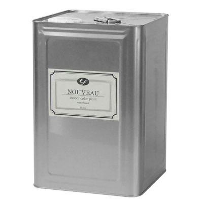 EF NOUVEAU(ヌーボー) ドリーミー 15L (ペンキ/水性/塗料/DIY/壁紙/室内壁/屋内壁/内装)