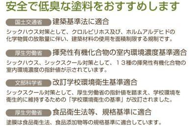 バトンフロアー 全艶消し 16L(油性/大谷塗料)
