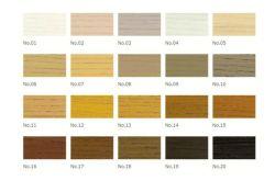 シッケンズ セトールBLデコール 各色 2.5L  (水性/屋内木部/木部保護/着色剤/家具/建具/ドア)