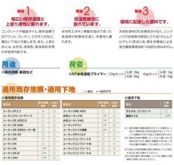 NT水性速乾プライマー,クリヤー,日本特殊塗料,水性,下塗り,ユータックテクノ