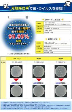COZY PACK Air,コージーパック・エアー,白,大日本塗料,室内,抗菌,抗ウィルス,消臭,超低臭