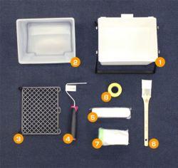 COZY PACK Air,コージーパックエアー,DIY,水性,ペイント,塗装キット